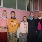 Yağlıdere'de Kur'an kursları arası bilgi yarışması düzenlendi