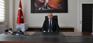 Andırın'da yeni Hükümet Konağı hizmete girdi