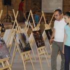 """Beypazarı'nda """"AA Objektifinden FETÖ'nün Darbe Girişimi Fotoğraf Sergisi"""""""