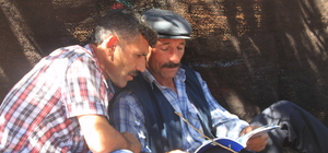 Bozkır'da Toros Yörüklerinin sorunları ele alındı
