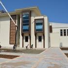 Görele Gençlik Merkezi inşaatında sona gelindi