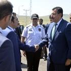 Gümrük ve Ticaret Bakanı Tüfenkci, Ardahan'da