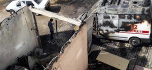 Tunceli'deki terör saldırısı