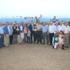 Taşköprü'de at yarışları yapıldı