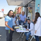Eleşkirt'te sağlık taraması