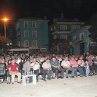 Bozkır'da Yaz Kur'an Kursları sona erdi