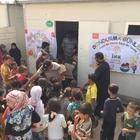 """""""Suriye'de Dondurma Günleri"""""""