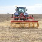Keskin'de çiftçiler bilgilendirildi