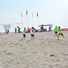 TFF Plaj Futbolu Adilcevaz Etabı