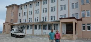 Anadolu Kız İmam Hatip Lisesi eğitim öğretime hazır