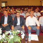 """Turhal'da """"Sanayi Sektörüne Kaynakçı Yetiştirme"""" projesi"""