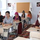 Silopi'de biçki dikiş kursu açıldı