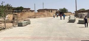 Kozluk Kaymakamı Aktürk'ten köy ziyareti