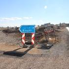 Karlıova'da çevre yolu ulaşıma açıldı