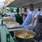 Görele'de balık şenliği etkinliği düzenlendi