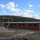 Gümüşhane'de Keklik Üretim İstasyonu inşa ediliyor
