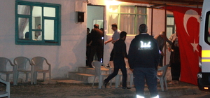 Van'daki terör saldırısı