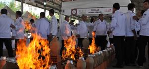 31. Uluslararası Mengen Aşçılık ve Turizm Festivali