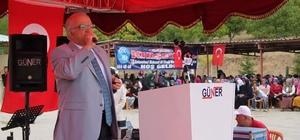 Kırşehir'de Mahsenli Ali Efendi Anma Etkinlikleri düzenlendi