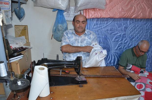 Sinop'un son yorgancısı teknolojiye direniyor