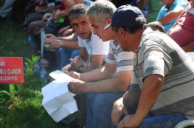 TOKİ konutları hak sahipleri kura ile belirlendi