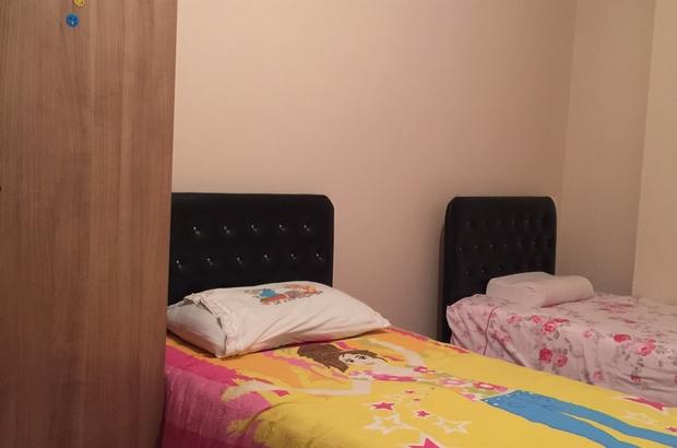 Türkiye Diyanet Vakfının öğrenci evi hizmetleri