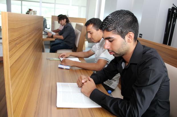 ODÜ, uluslararası öğrenci sayısını yükseltiyor