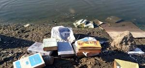 FETÖ elebaşı Gülen'in kitapları bulundu
