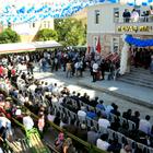 Gevaş Belediyesi yeni hizmet binası hizmete açıldı