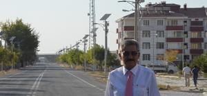 Başkanı Büyükkarcı belediye çalışmalarını anlattı