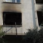 Kocaeli'de ev yangını