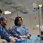 Bitlis-Tatvan Devlet Hastanesi'nde anjiyo ameliyatı yapıldı
