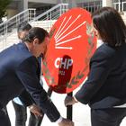 CHP'nin kuruluşunun 93. yıl dönümü