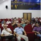 Çarşamba'da okul yöneticilerine seminer