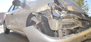 Eleşkirt'te iki trafik kazası: 1 ölü 12 yaralı