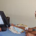 Başbakan Yardımcısı Kaynak Kahramanmaraş'ta: