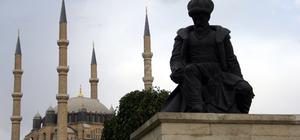 """""""Yeni Bir Turizm Rotası Olarak Büyük Usta Mimar Sinan"""""""