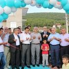 Burdur'da Şehit Astsubay Ömer Halisdemir Parkı açıldı