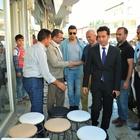 28 belediyeye yeni görevlendirme yapılması
