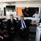 Başbakan Yardımcısı Kaynak, Gaziantep'te