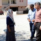 Emniyet Müdürü Özdemir'in bayram ziyaretleri