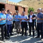 Ahıska Türklerinin vatanlarında ilk Kurban Bayramı