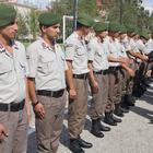 Edirne Valisi Özdemir, sınırdaki askerlerle bayramlaştı