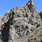 Tarihi Engüzekkapı Kalesi restore edilecek