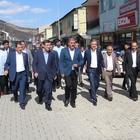 AK Parti Genel Başkan Yardımcısı Yılmaz, Karlıova'da