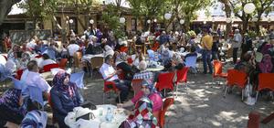 Kastamonu'da bayram pilavı geleneği