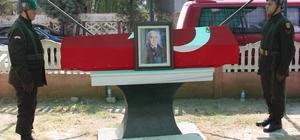 Sakaryalı Kore gazisi vefat etti