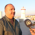 Yalova'da tatilciler sahilleri doldurdu