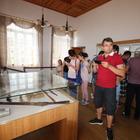 Muğla'da kültür turizmine ilgi arttı