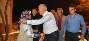Başbakan Yıldırım'ın şehit ailelerine bayram mektubu